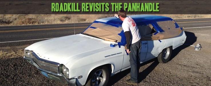 roadkill visits the panhandle amarillo auto search roadkill visits the panhandle